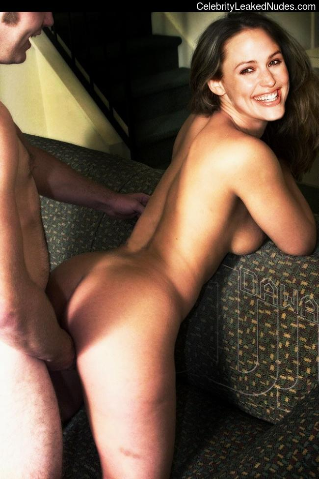 fake nude celebs Jennifer Garner 13 pic