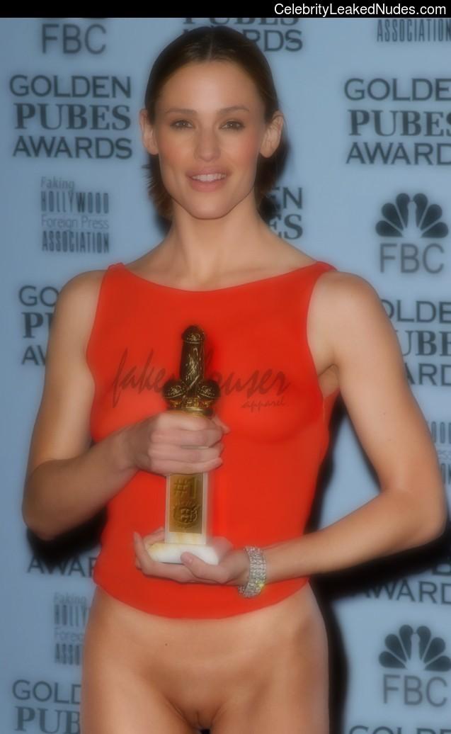 Newest Celebrity Nude Jennifer Garner 26 pic