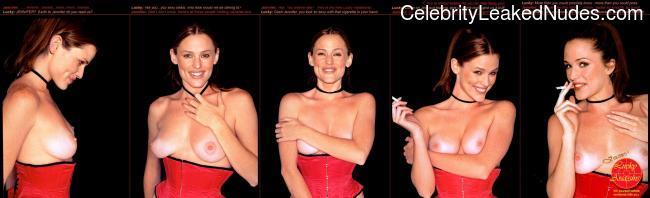 fake nude celebs Jennifer Garner 27 pic