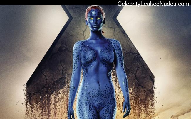 Nude Celeb Jennifer Lawrence 9 pic