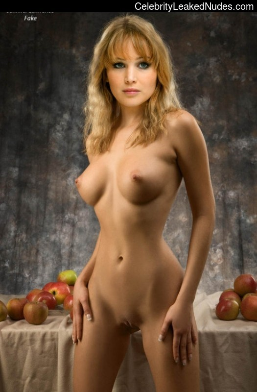 Celeb Nude Jennifer Lawrence 7 pic