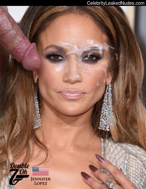 Jennifer Lopez celebrity nudes