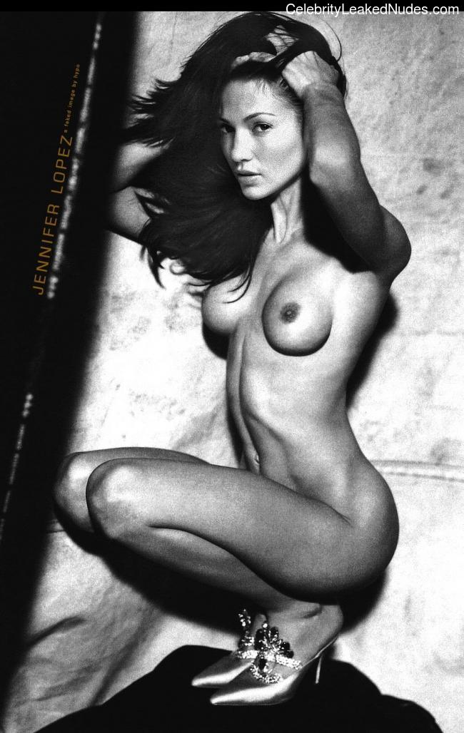 Nude Celebrity Picture Jennifer Lopez 13 pic