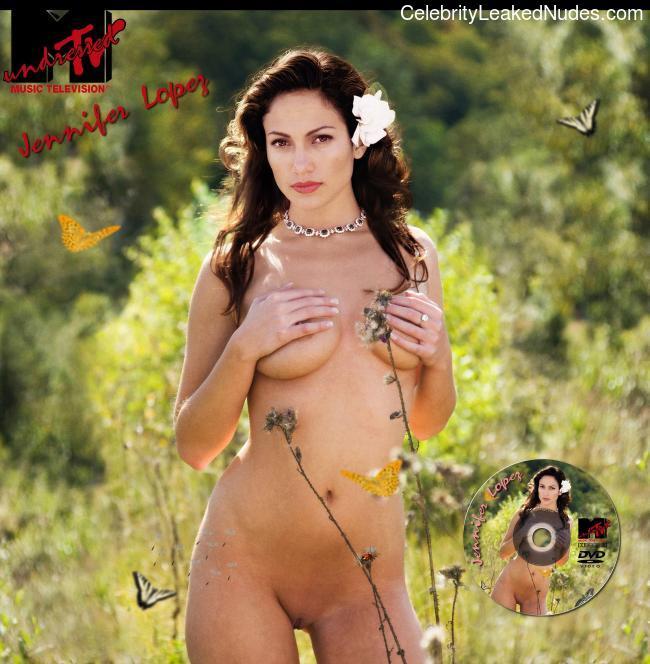 Celebrity Leaked Nude Photo Jennifer Lopez 21 pic