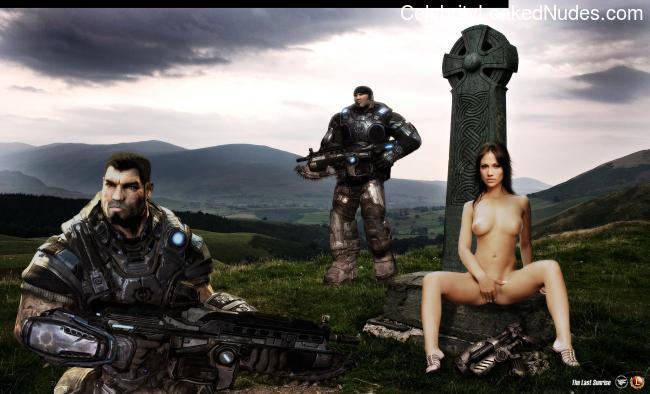 Celeb Nude Jennifer Lopez 28 pic