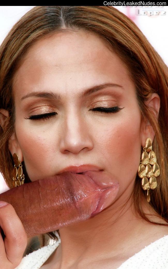 Newest Celebrity Nude Jennifer Lopez 30 pic