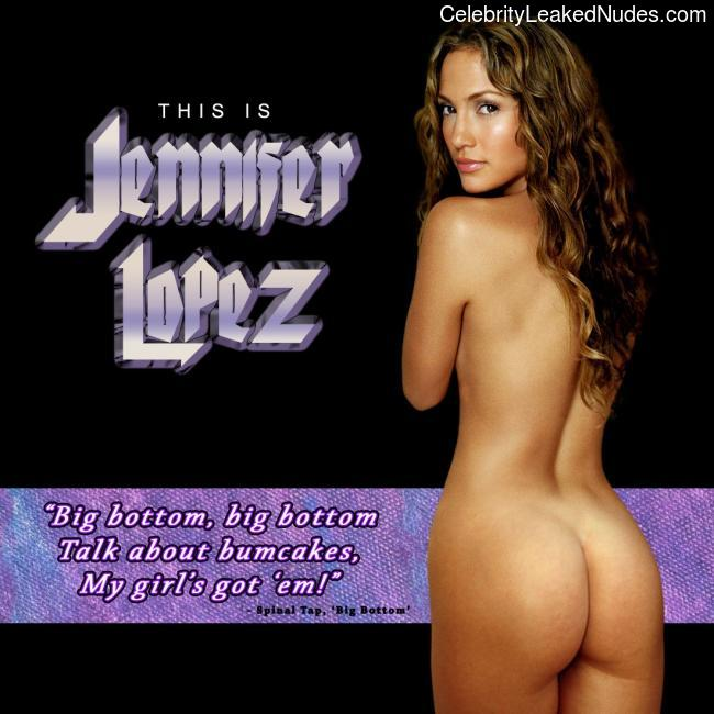 Jennifer Lopez free nude celebrities