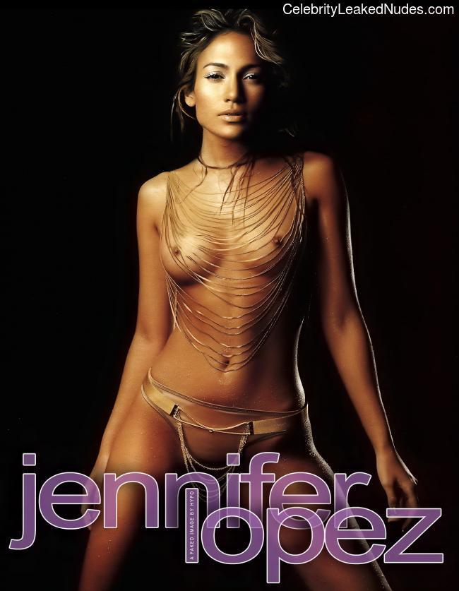 Free Nude Celeb Jennifer Lopez 5 pic