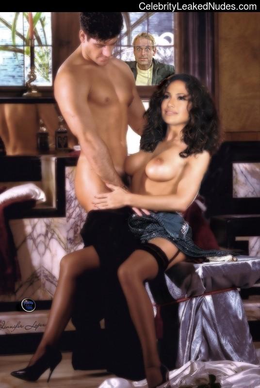 Congratulate, this J lo foto galery nud improbable