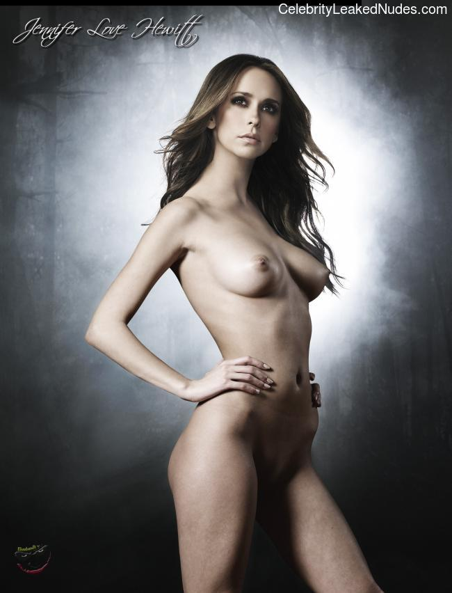 Celebrity Nude Pic Jennifer Love Hewitt 26 pic
