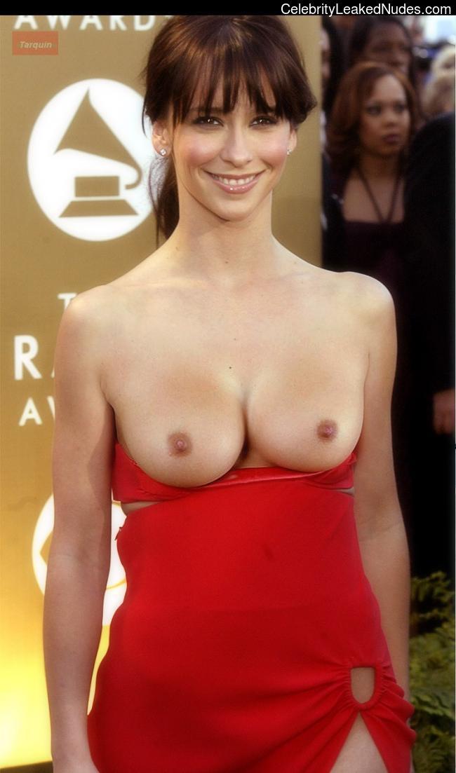 Naked Celebrity Pic Jennifer Love Hewitt 9 pic