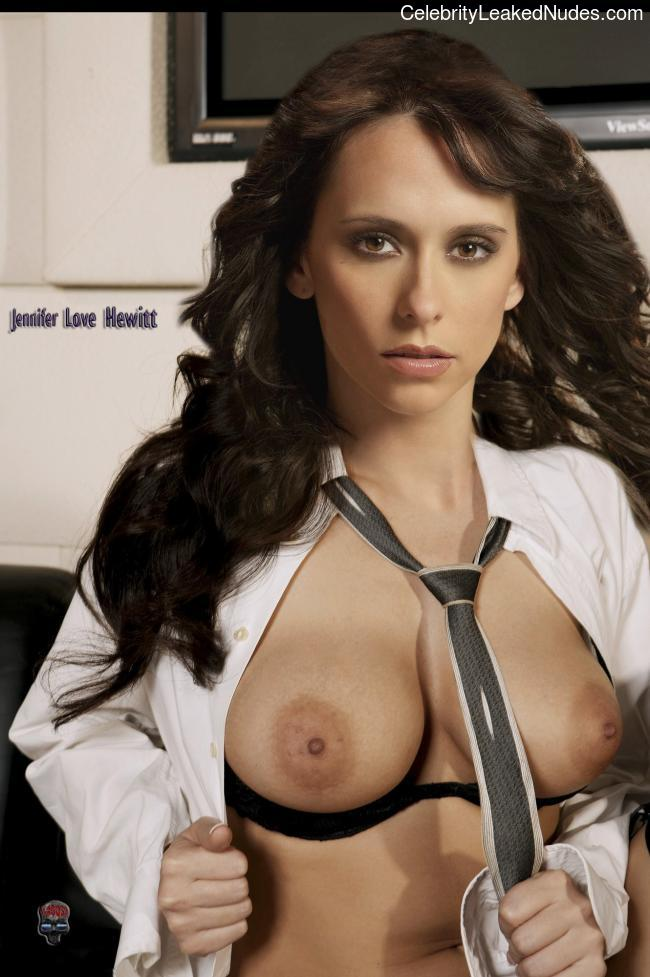 Celebrity Leaked Nude Photo Jennifer Love Hewitt 28 pic
