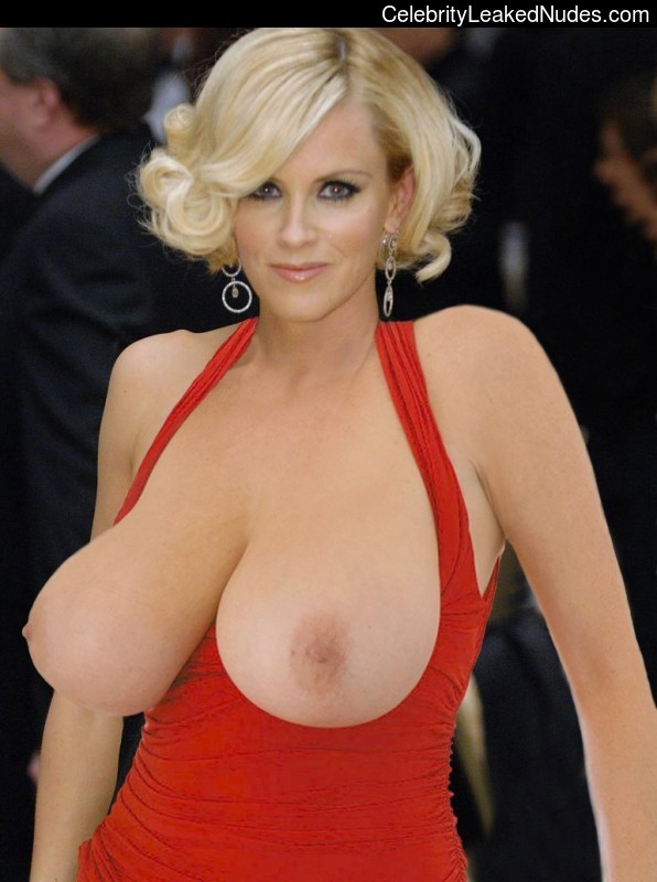 Jenny mccarthy first naked picture something is