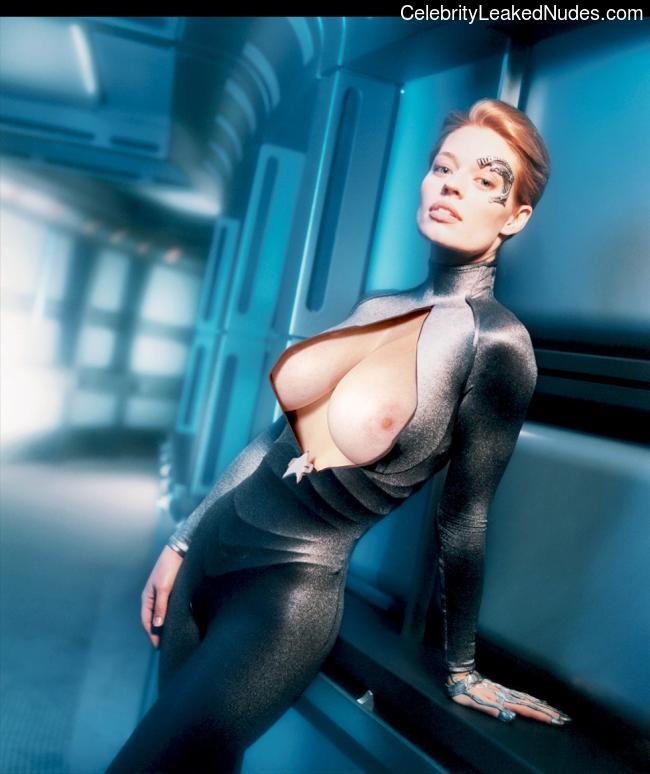 Seven of nine sex pity, that