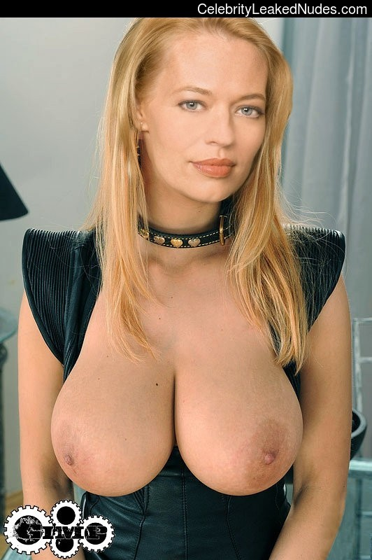 Jeri ryan sexy pictures apologise