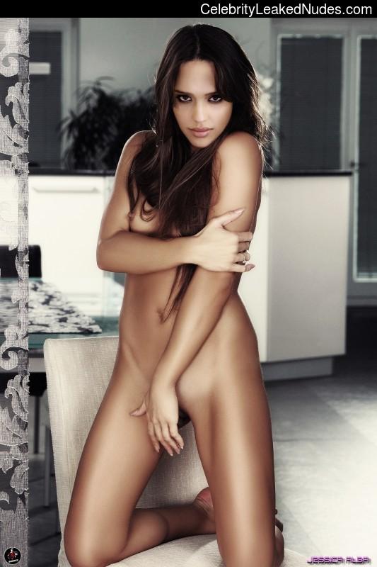Jessica Alba celebrity nude