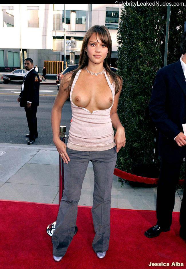 nude celebrities Jessica Alba 15 pic