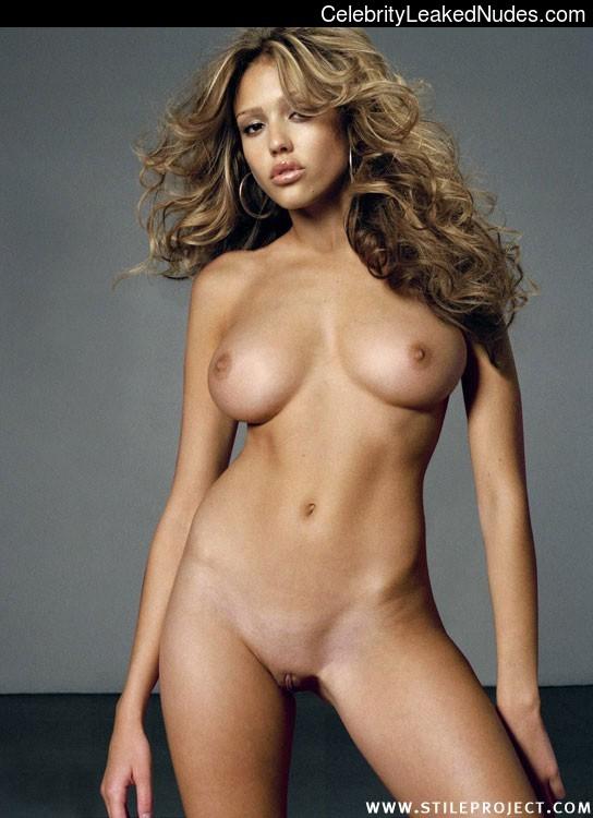Best Celebrity Nude Jessica Alba 18 pic