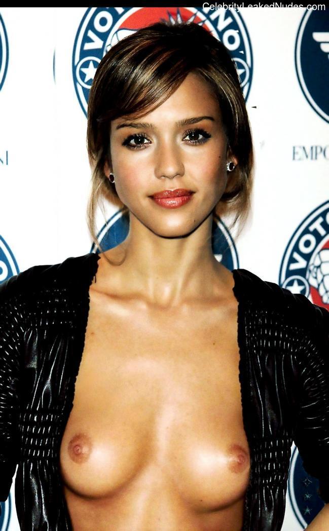 nude celebrities Jessica Alba 8 pic
