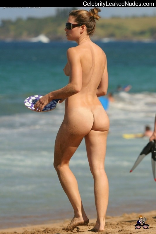 nude celebrities Jessica Biel 13 pic