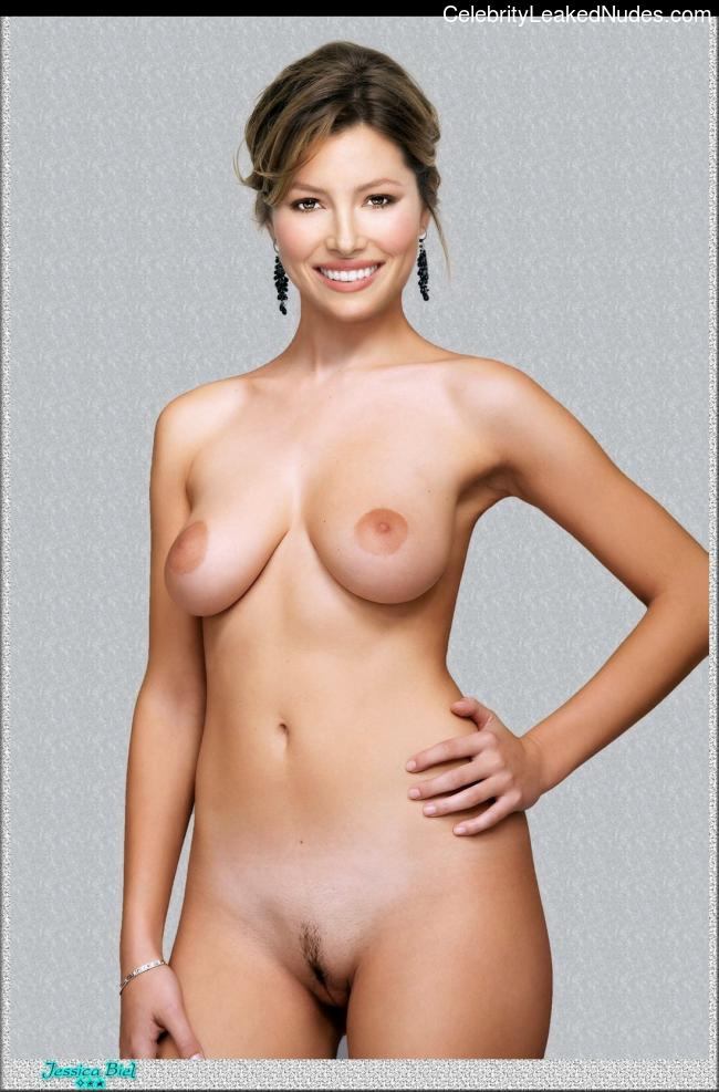 nude celebrities Jessica Biel 19 pic