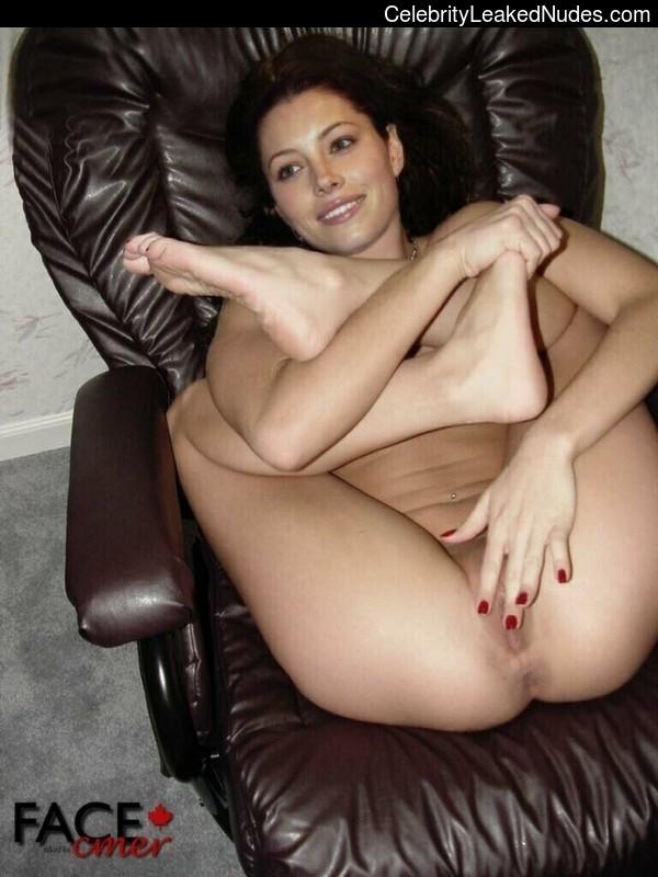 Nude Celeb Pic Jessica Biel 20 pic