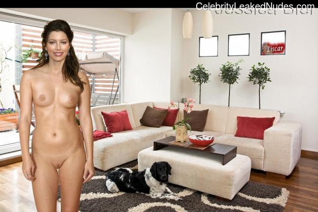 Jessica Biel nude celebrities