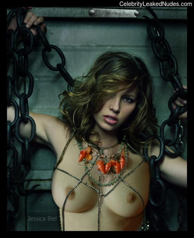 Free Nude Celeb Jessica Biel 4 pic