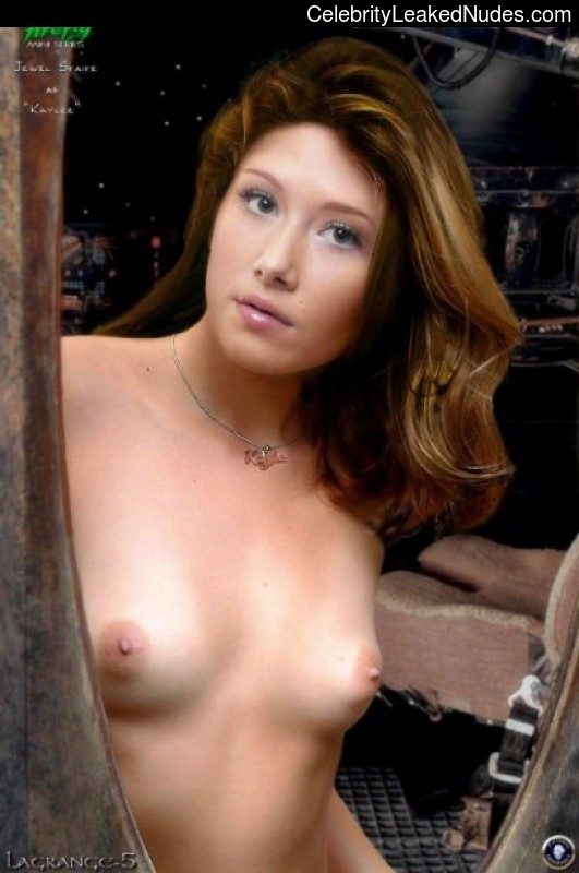 Jewel staite naked