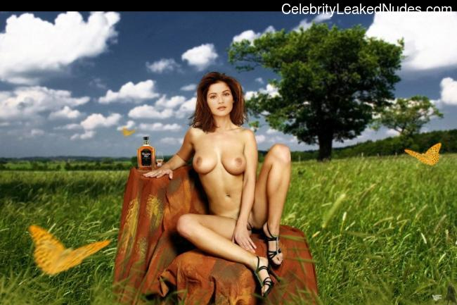 Jill Hennessy celebrity nude