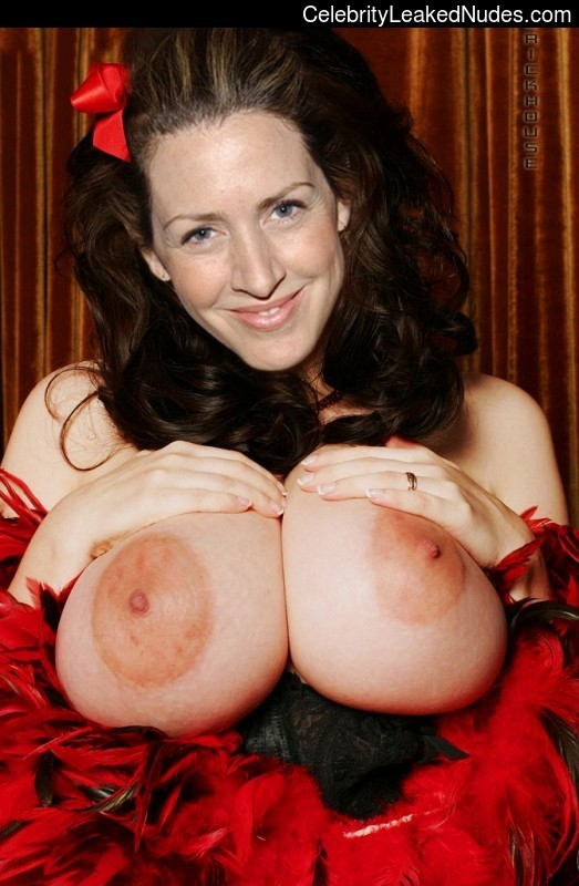 joely fisher tits real