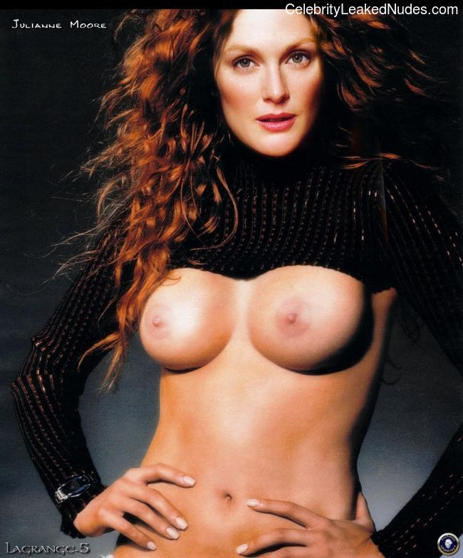 Julianne Moore nude celebrity