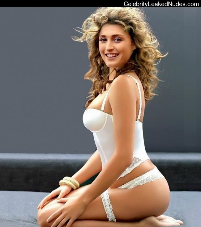 Real Celebrity Nude Julie Gayet 1 pic