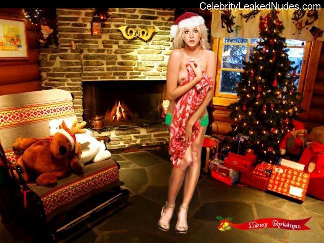 Kaley Cuoco celebs nude