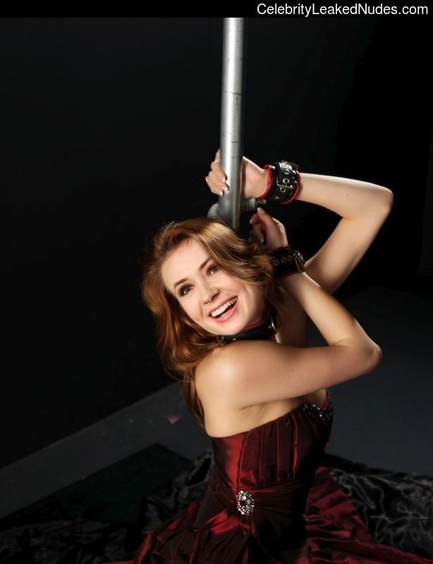 Best Celebrity Nude Karen Gillan 25 pic