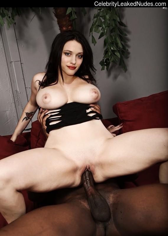 Best Celebrity Nude Kat Dennings 8 pic