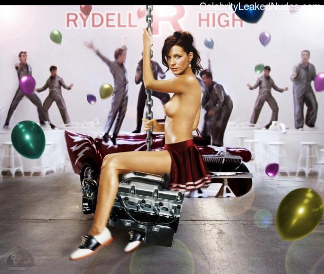 fake nude celebs Kate Beckinsale 7 pic