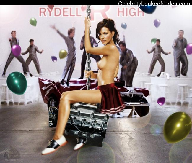 Nude Celeb Kate Beckinsale 8 pic