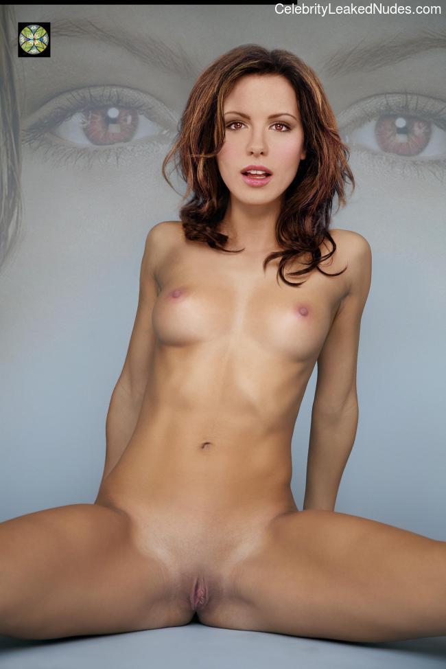 Kate Beckinsale nude celebrity