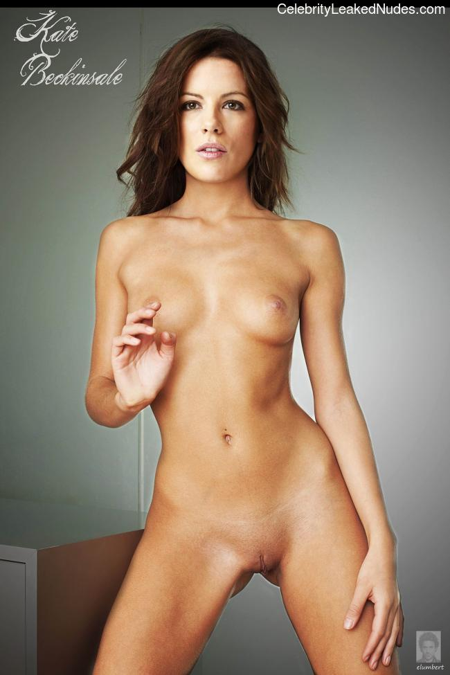 Kate Beckinsale nude celebrity