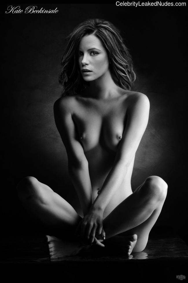 Hot Naked Celeb Kate Beckinsale 2 pic
