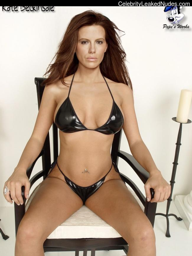 Naked Celebrity Kate Beckinsale 28 pic