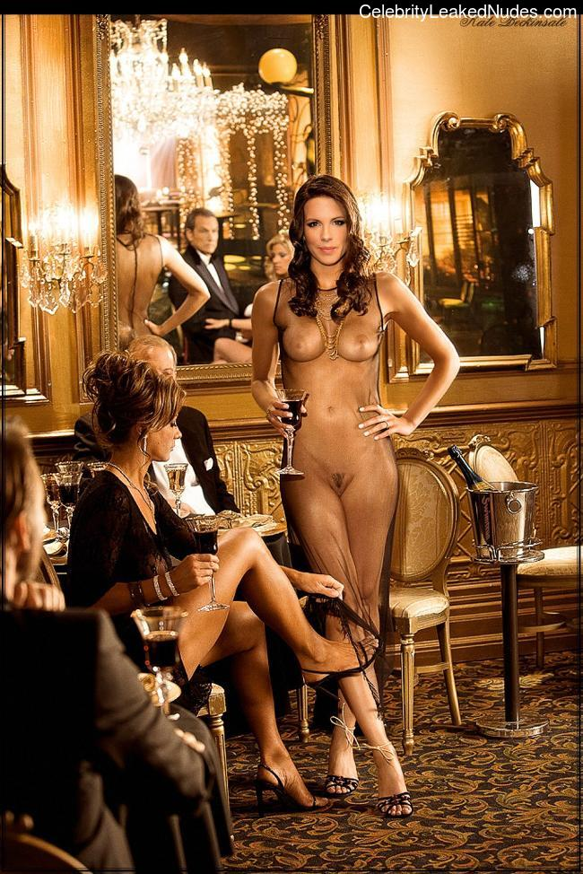 Celebrity Naked Kate Beckinsale 31 pic