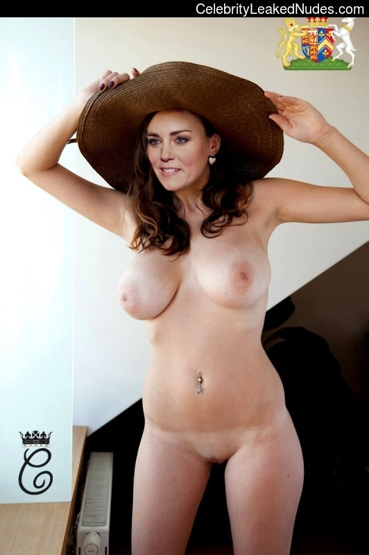 Free Nude Celeb Kate Middleton 3 pic