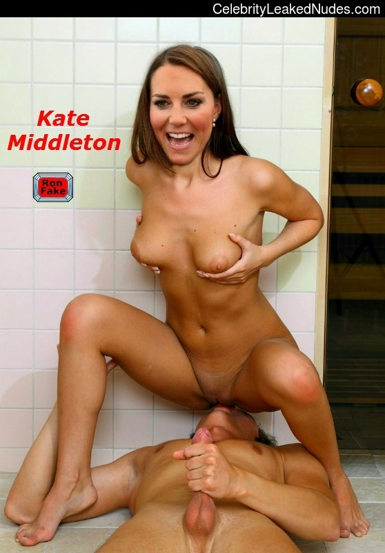 Nude Celeb Kate Middleton 2 pic