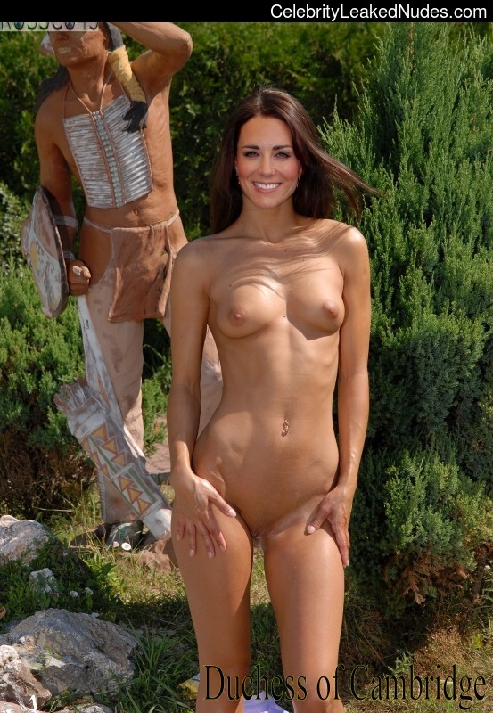 naked Kate Middleton 12 pic