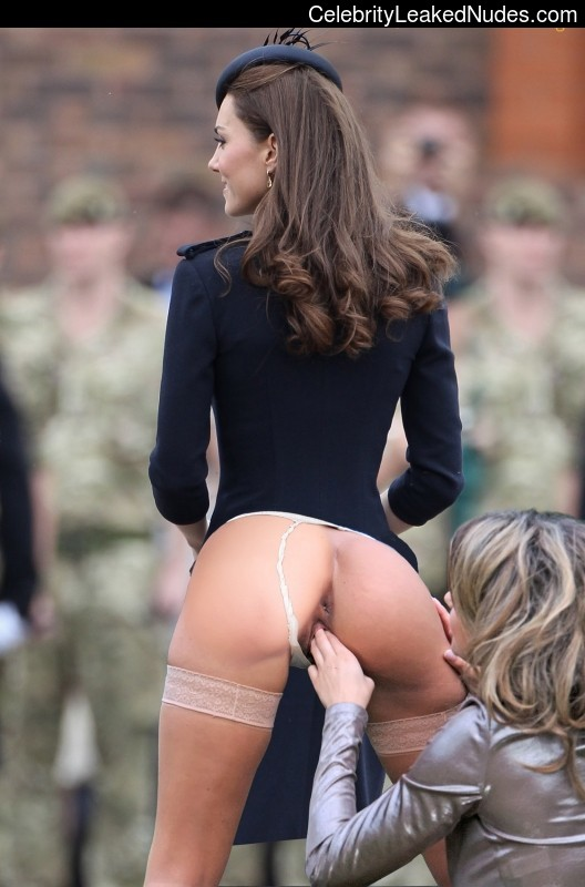 nude celebrities Kate Middleton 9 pic