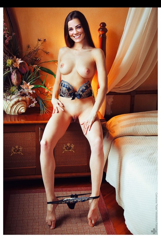 Nude Celeb Pic Kate Middleton 6 pic