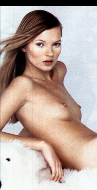 Nude Celeb Kate Moss 14 pic