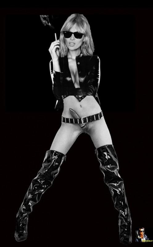 celeb nude Kate Moss 4 pic